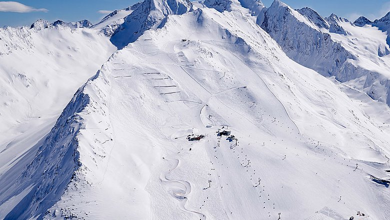 Der Ötztal Superskipass
