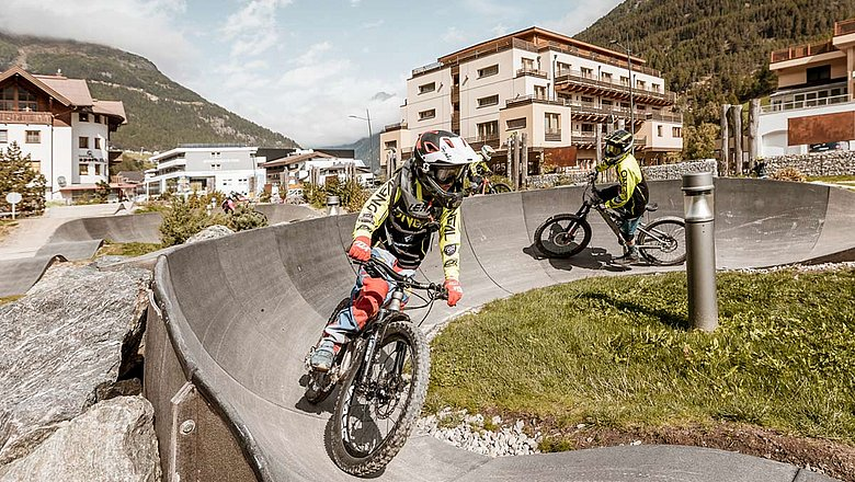 RollinG Bikepark